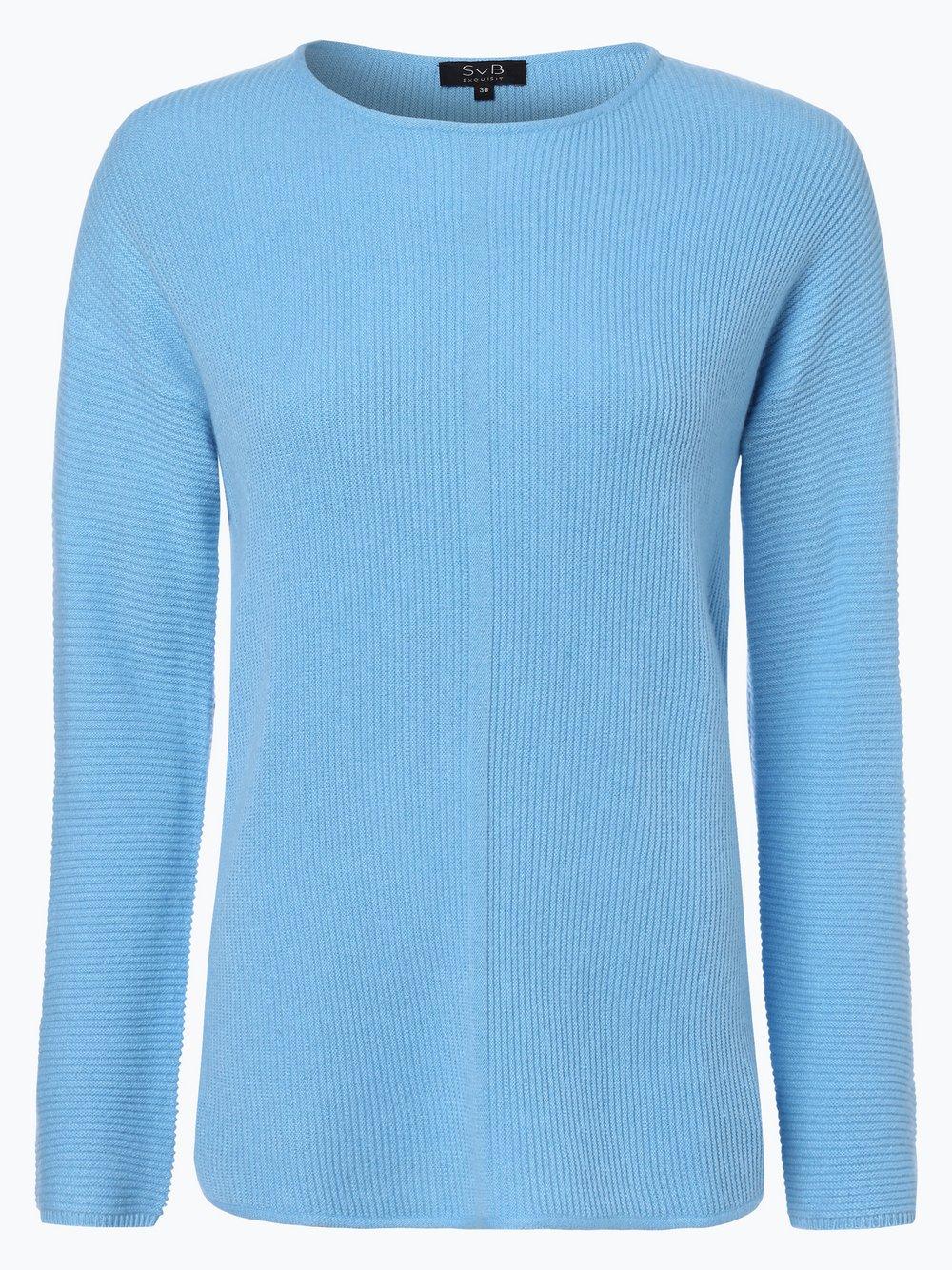 Premium-Auswahl eb0ae 21e18 SvB Exquisit Damen Pure Cashmere Pullover online kaufen ...