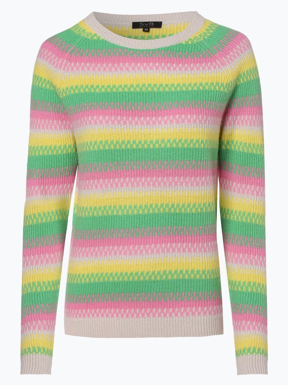 Trennschuhe 664ff bab89 Damen Pure Cashmere Pullover