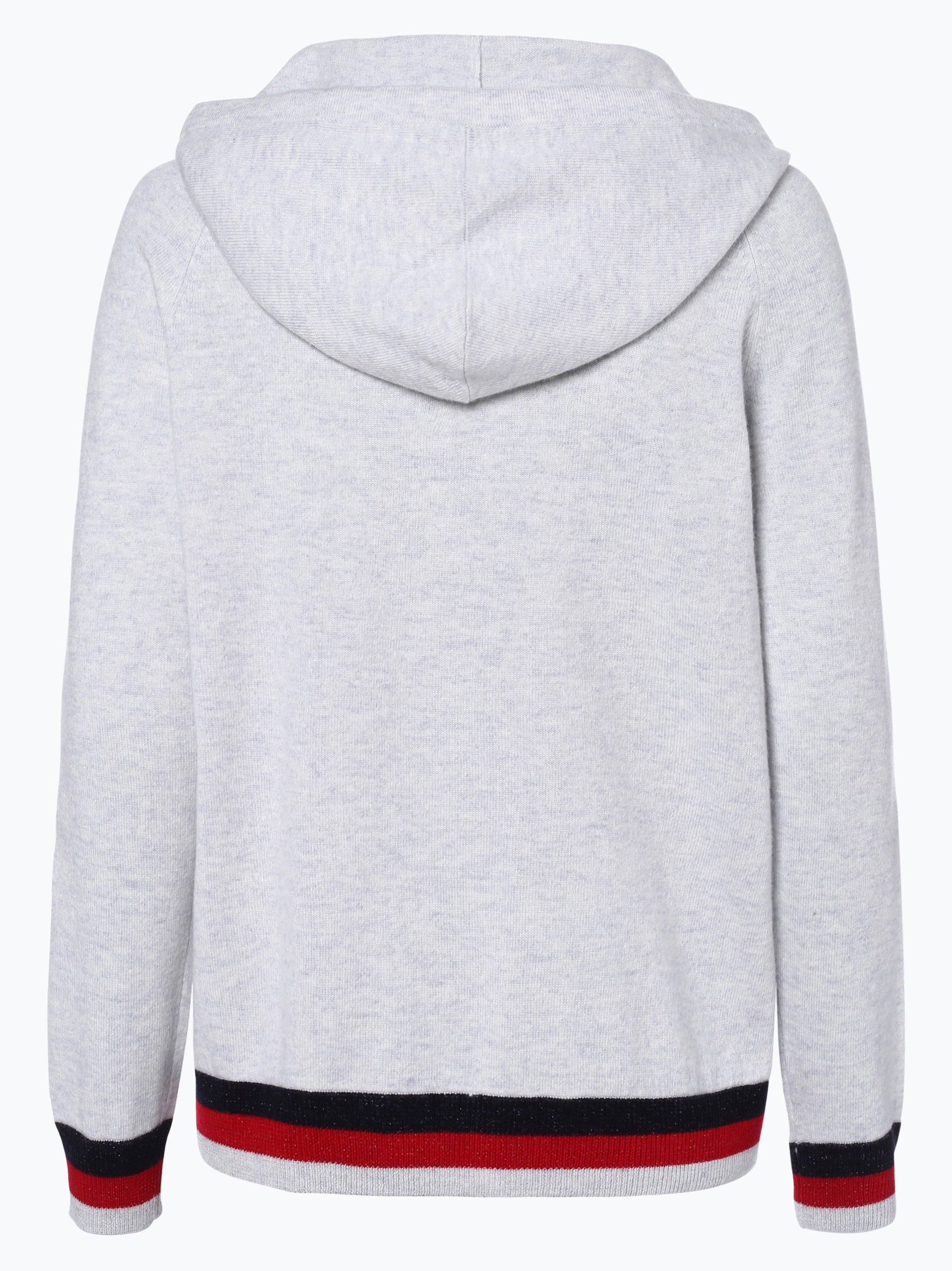 SvB Exquisit Sweter damski z dodatkiem kaszmiru
