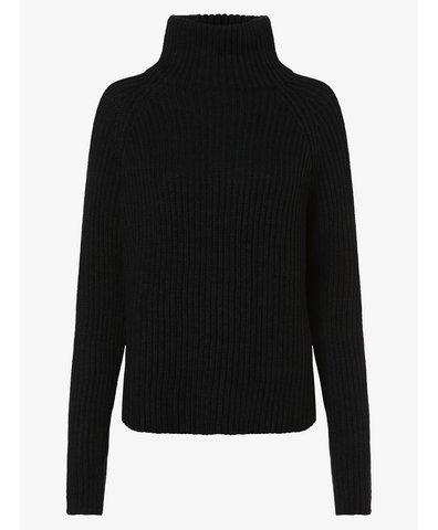 Sweter damski z dodatkiem alpaki – Arwen
