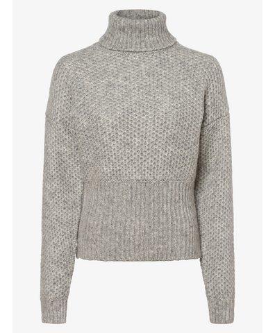 Sweter damski z dodatkiem alpaki – Ifullum