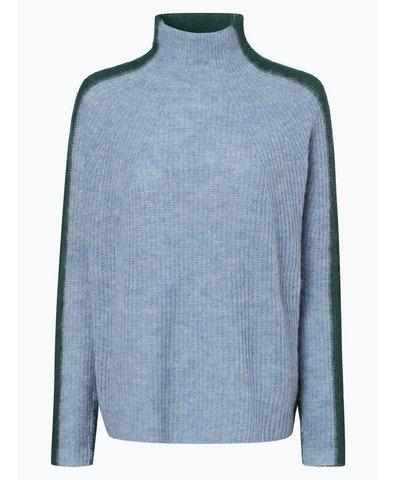 Sweter damski z dodatkiem alpaki – Lyza