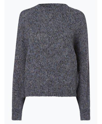 Sweter damski z dodatkiem alpaki – Taktana