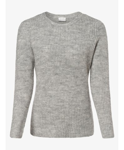 Sweter damski z dodatkiem alpaki – Vigood