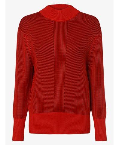 Sweter damski z dodatkiem jedwabiu – Fadaly