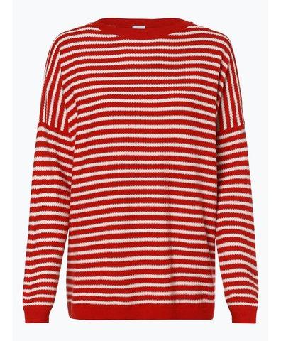 Sweter damski z dodatkiem jedwabiu i kaszmiru – Ivittan