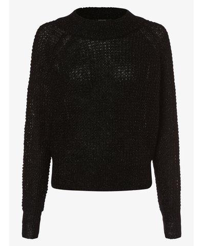 Sweter damski z dodatkiem moheru – Ponar