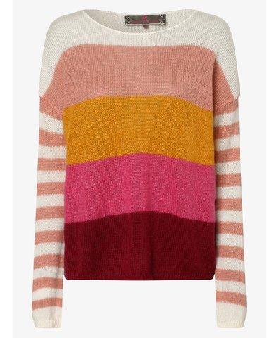 Sweter damski z dodatkiem moheru – ShanayaL