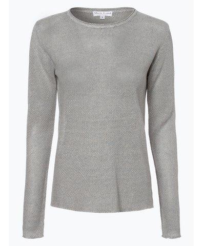 Sweter damski z lnu
