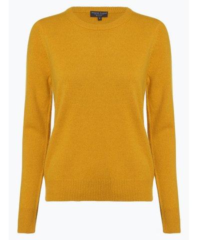 Sweter damski z wełny merino