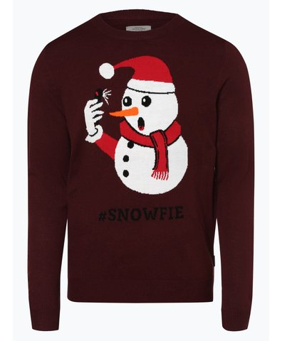 Sweter męski – Jorsnowman
