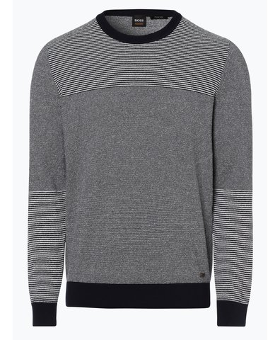 Sweter męski – Kapowe