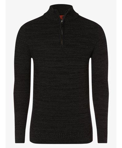 Sweter męski – Keystone Henley