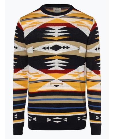 Sweter męski – Miller