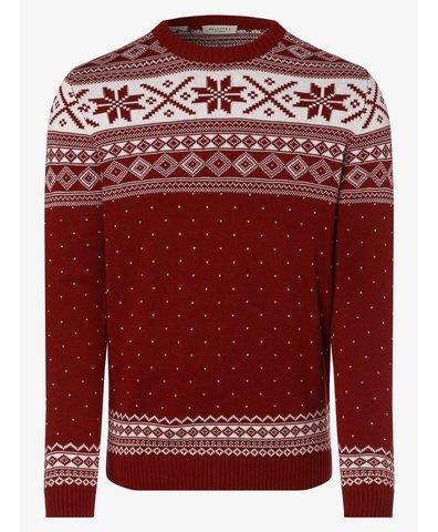 Sweter męski – Slhnewflake