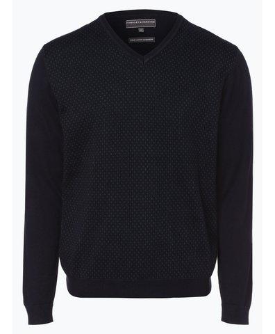 Sweter męski z dodatkiem kaszmiru – Black Label