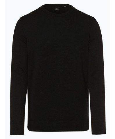 Sweter męski z dodatkiem kaszmiru – Kuasivos