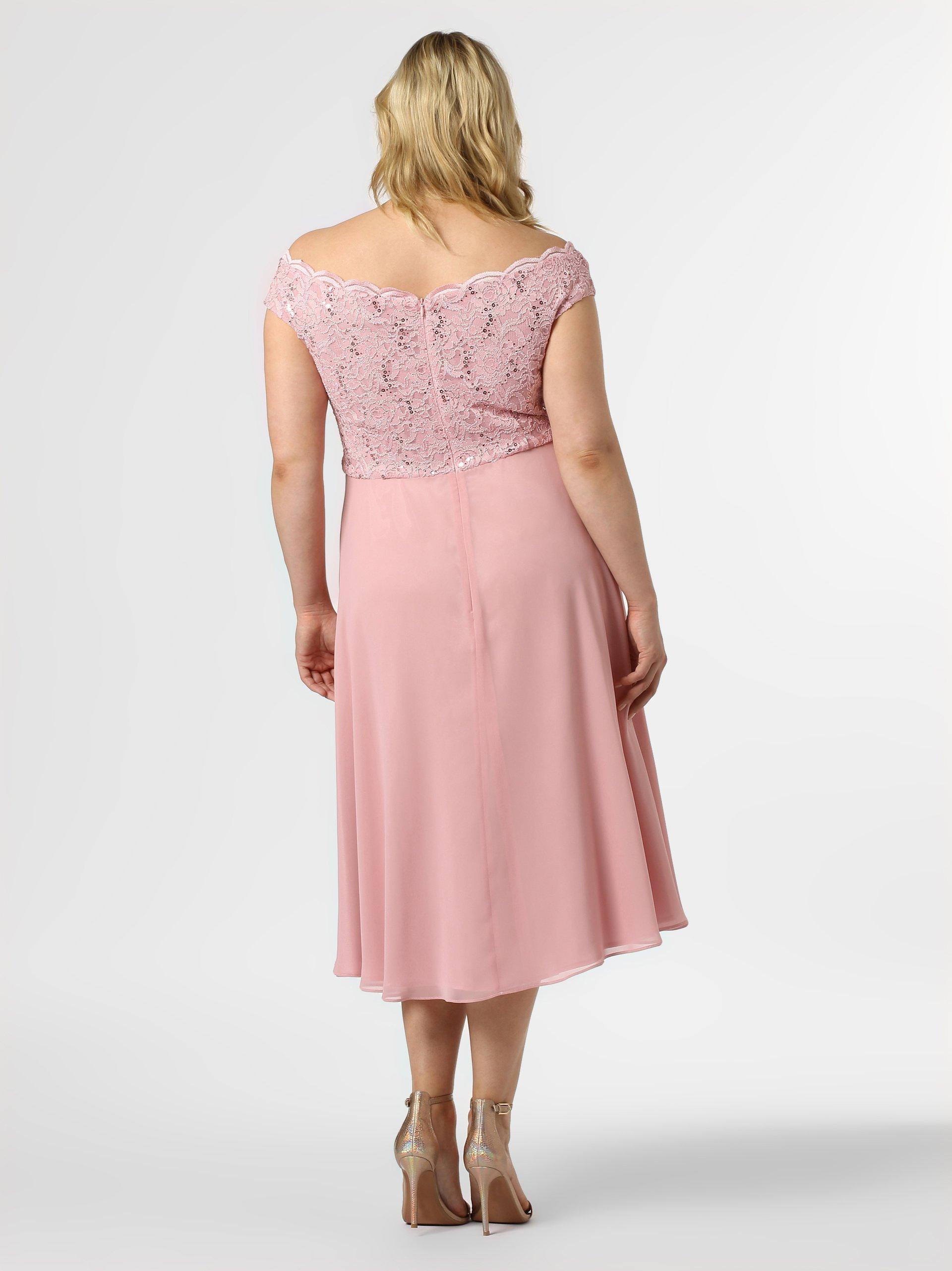 Swing Curve Damen Abendkleid online kaufen | PEEK-UND ...