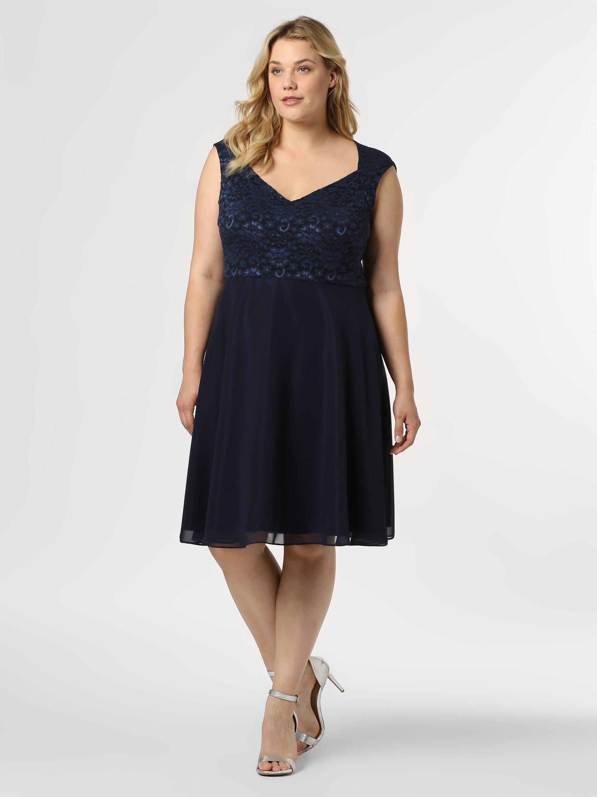 Swing Curve Damen Abendkleid online kaufen   PEEK-UND ...