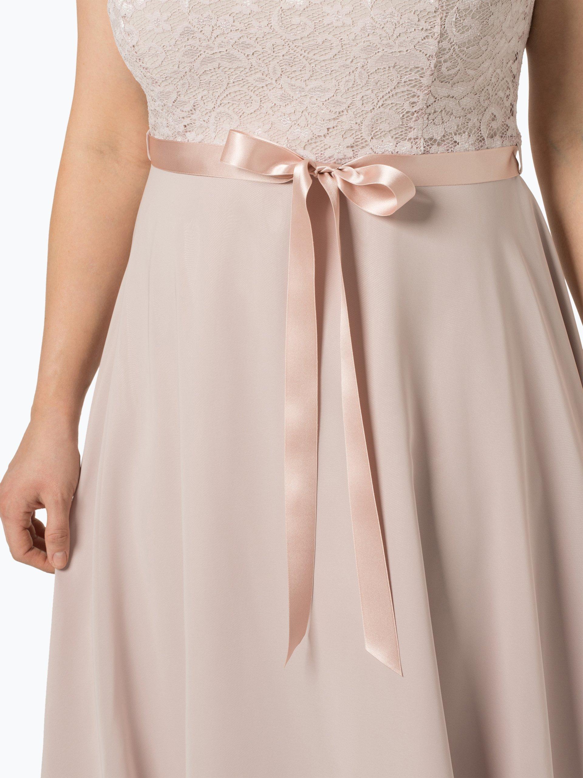 Swing Curve Damska sukienka wieczorowa