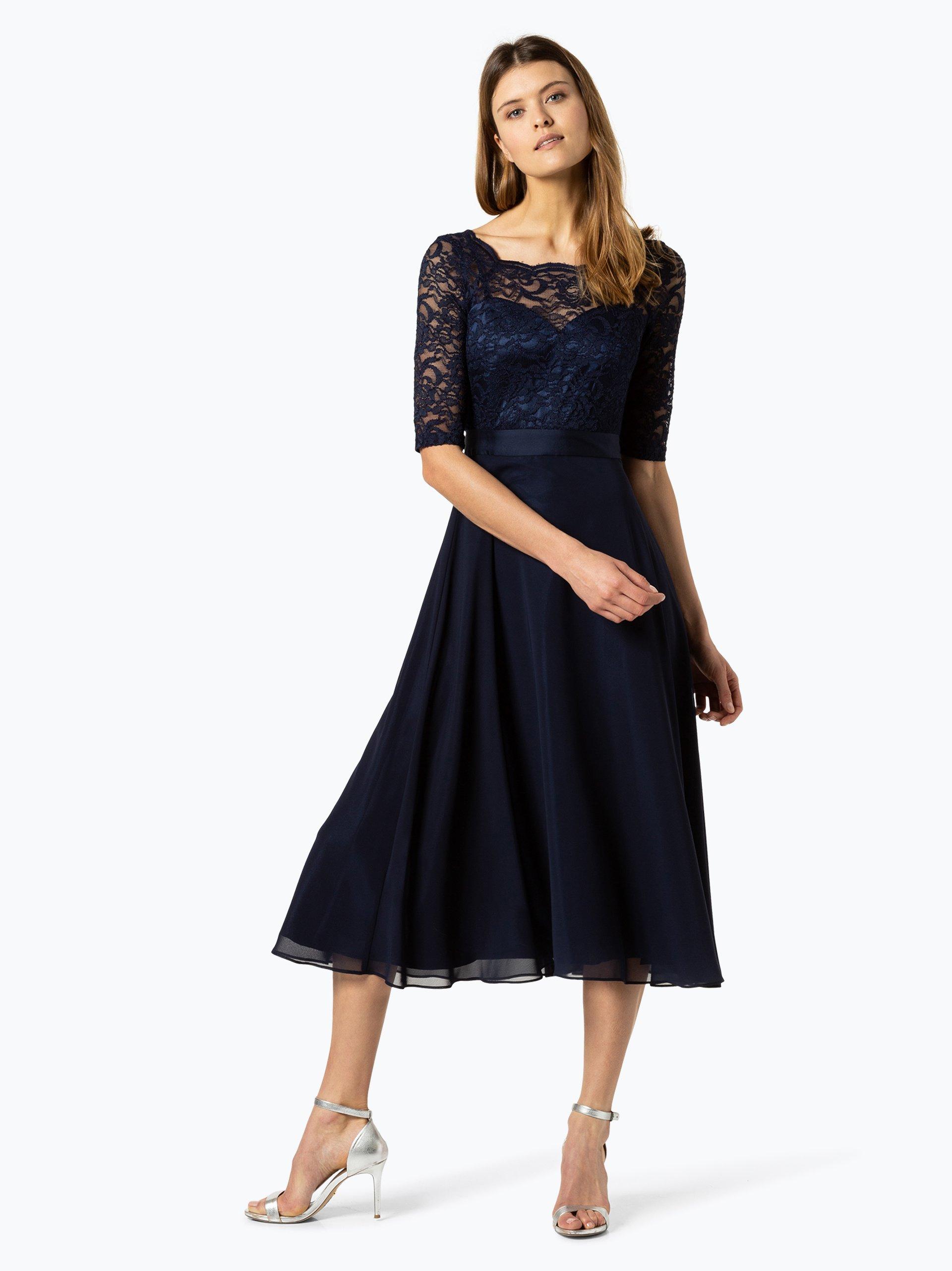 Swing Damen Abendkleid