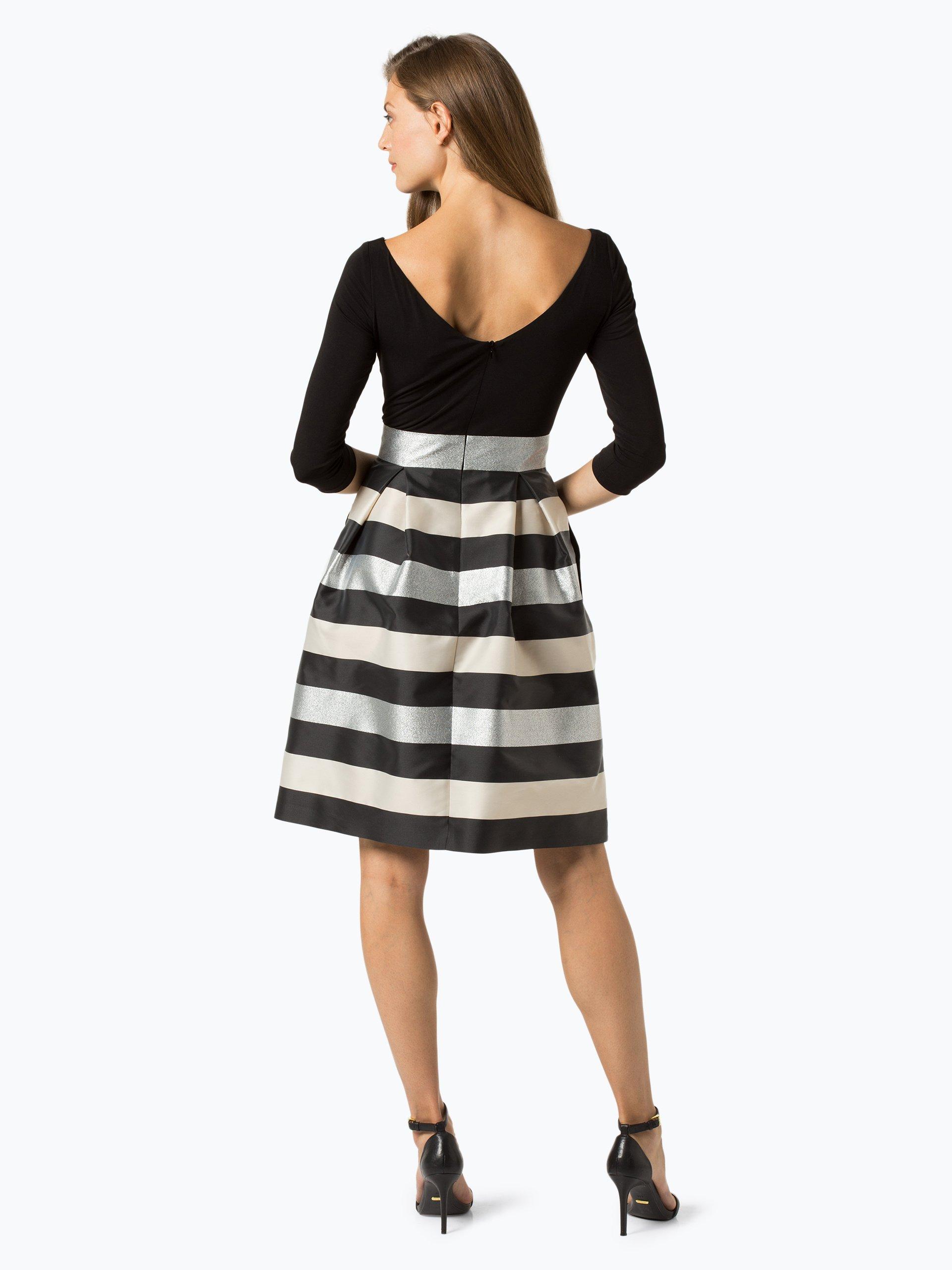 Swing Damska sukienka koktajlowa