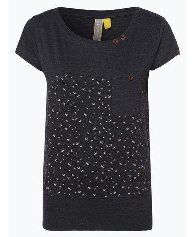 T-shirt damski – Cora A