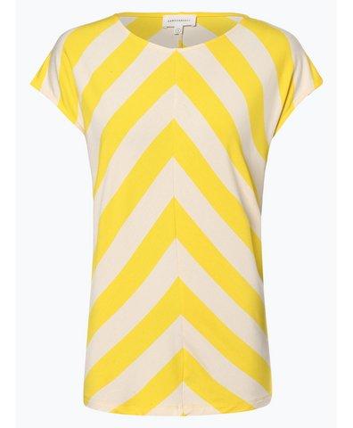 T-shirt damski – Elvaa Stripe Mix