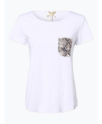 T-shirt damski – Emilia