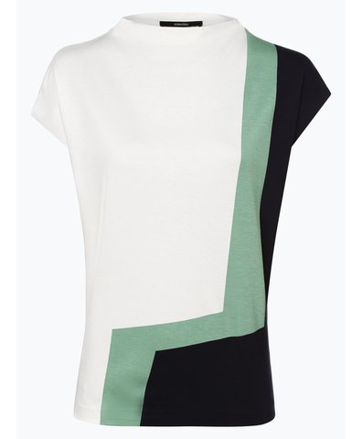 T-shirt damski – Kowa Geometric