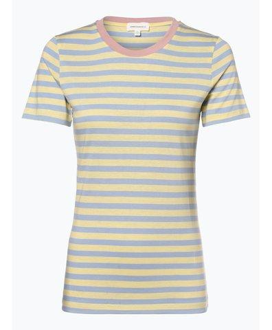 T-shirt damski – Lidaa Bold Stripes