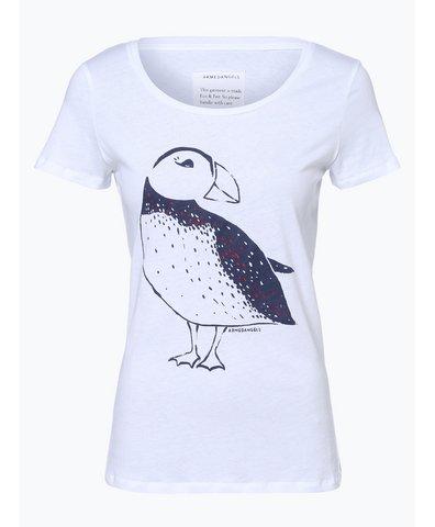 T-shirt damski — Mari