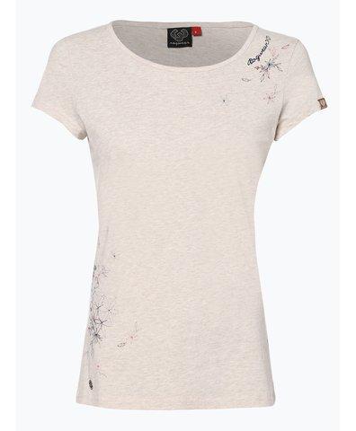 T-shirt damski – Mint Print