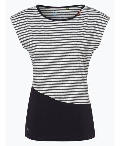 T-shirt damski – Ninon Stripes