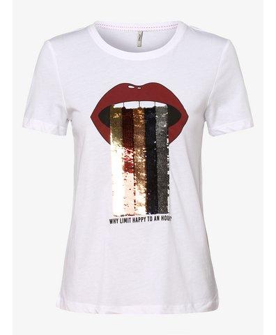 T-shirt damski – Onlcollie