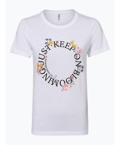T-shirt damski – Onlkita