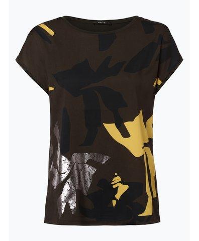 T-shirt damski – Salme Print