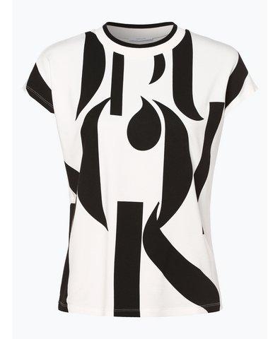 T-shirt damski – Sissi Print