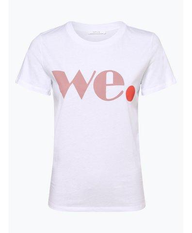T-shirt damski – Sun Print St