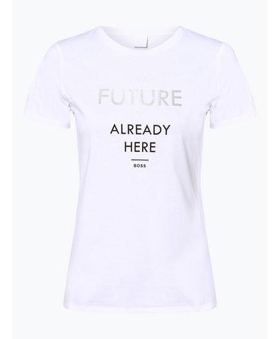 T-shirt damski – Tecut