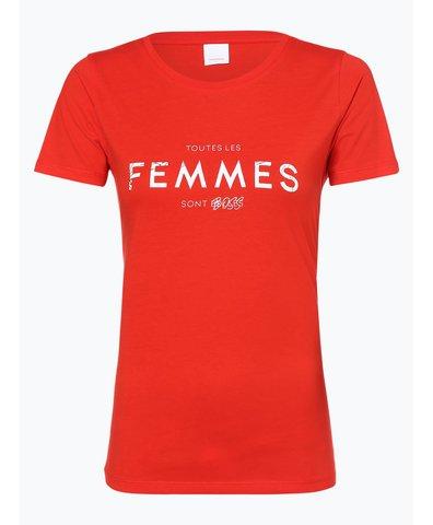 T-shirt damski – Tefemme