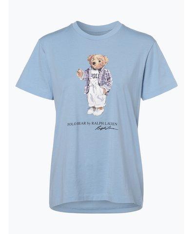 T-shirt damski – The Big Shirt
