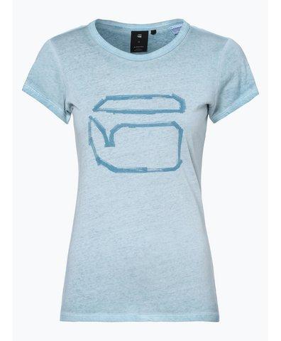 T-shirt damski – Thilea