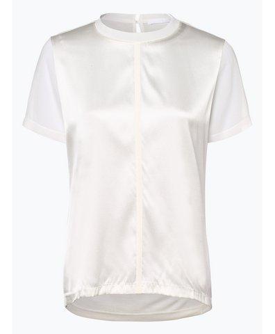 T-shirt damski z dodatkiem jedwabiu – Efrona