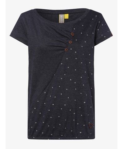 T-shirt damski – Zoe