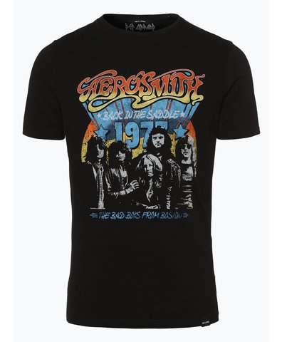 T-shirt męski – Aerosmith