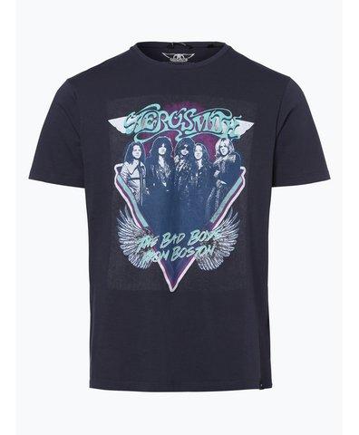 T-shirt męski – Aerosmith