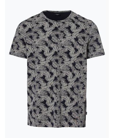 T-shirt męski – Aziz
