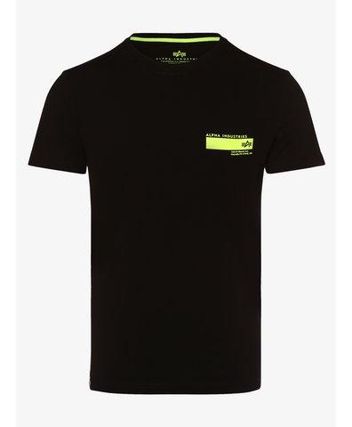 T-shirt męski – Blount Ave