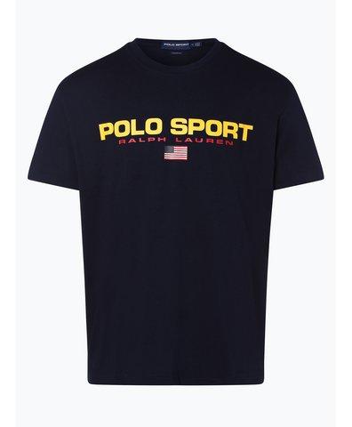 T-shirt męski – Classic Fit